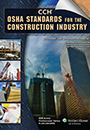 OSHA Standards for the Construction Industry as of January 2011